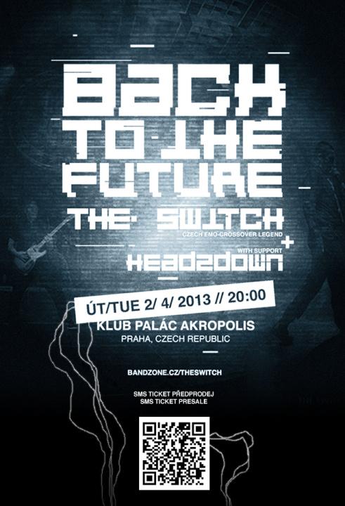 The.Switch – Návrat ke kořenům!