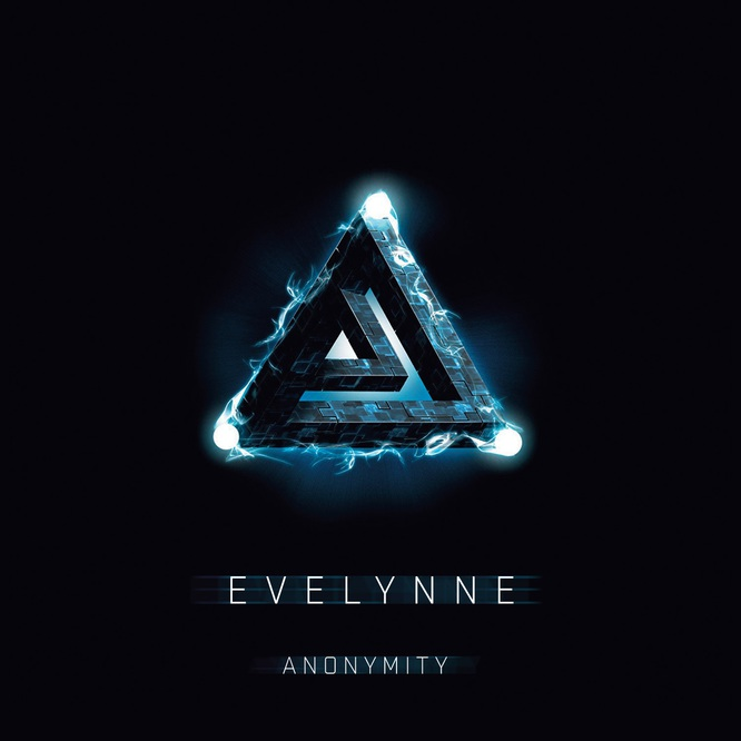 EVELYNNE – ANONYMITY (2012)
