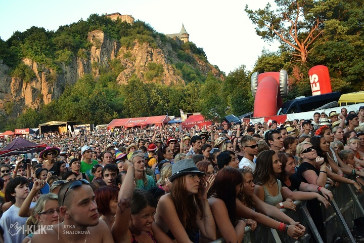 Festival Hrady CZ se přesune na Kunětickou horu!