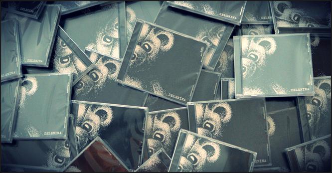 SOUTĚŽ O 3 CD KAPELY ZELENINA! (UKONČENO)