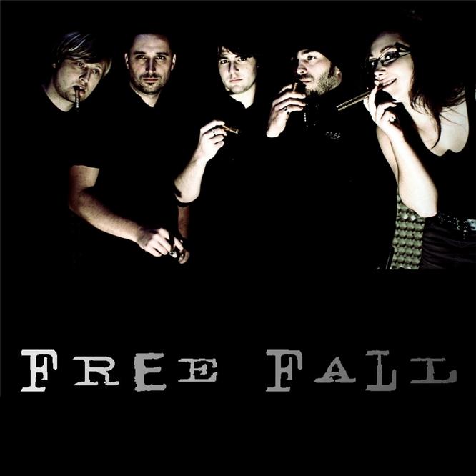 Revoluce u rock/metalových FREE FALL. Nová deska bude v češtině!