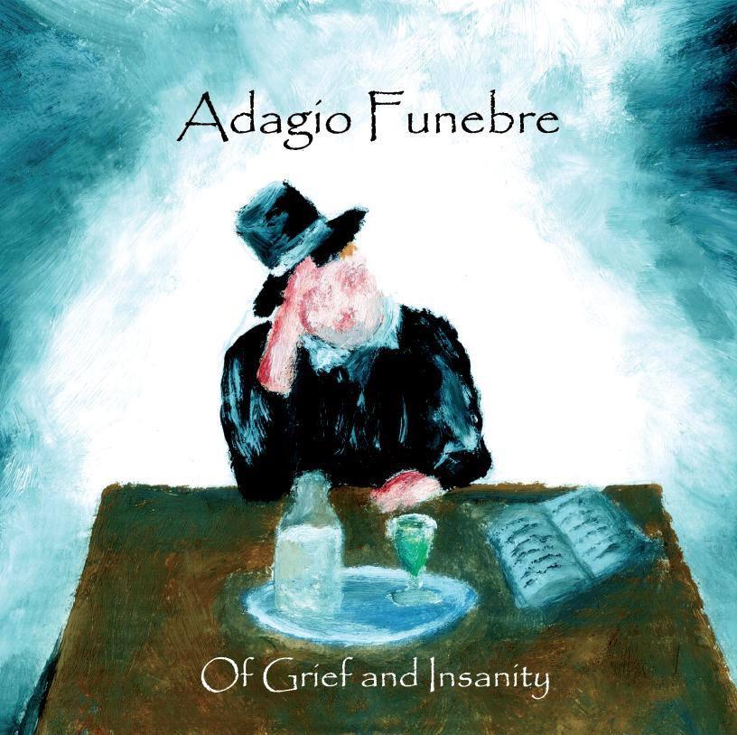 Debut doomových ADAGIO FUNEBRE vyjde 28. října!