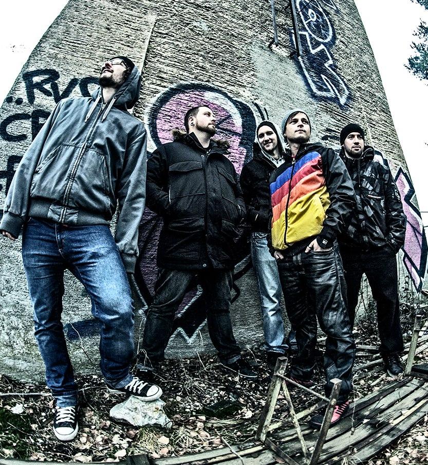 Five Minute Fall z Rakouska vydali nové EP