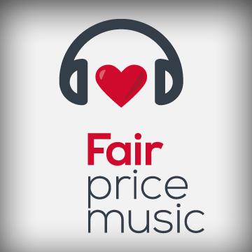 Startuje nový portál Fair Price Music, bude prodávat hudbu, kapelám nabídne i crowdfunding