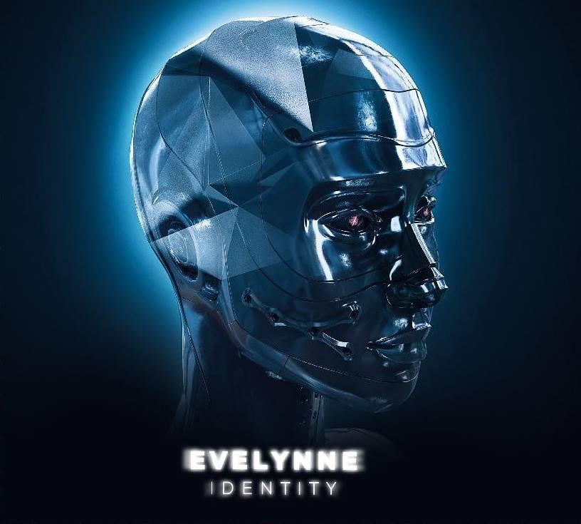 EVELYNNE – IDENTITY (2013)