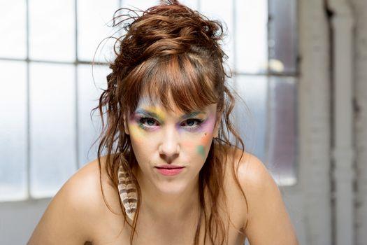 Nejpopulárnější francouzská zpěvačka současnosti ZAZ konečně přijíždí na samostatný koncert