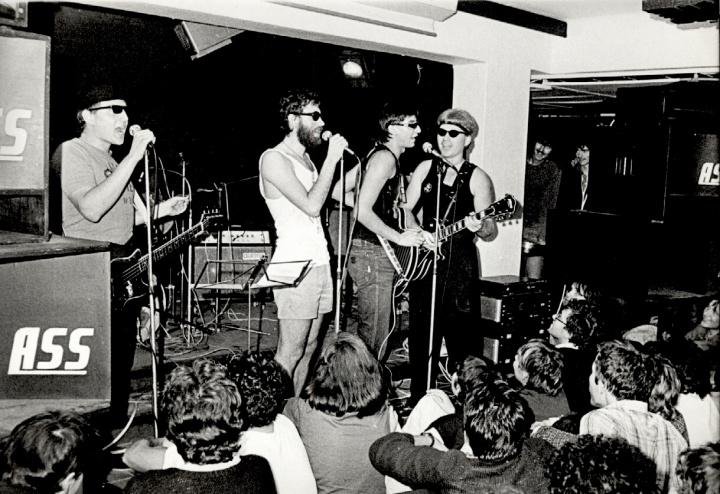 VISACÍ ZÁMEK znovu komponuje program ŽOFÍNA 1984!