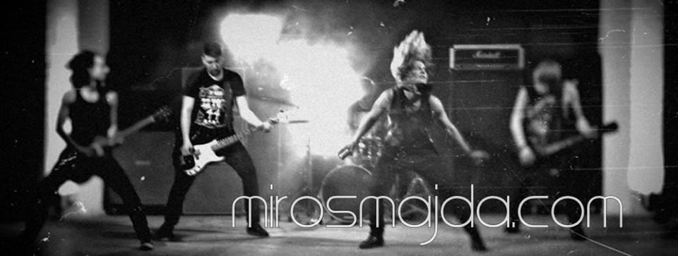 Mirosmajda.com představují nový videoklip!