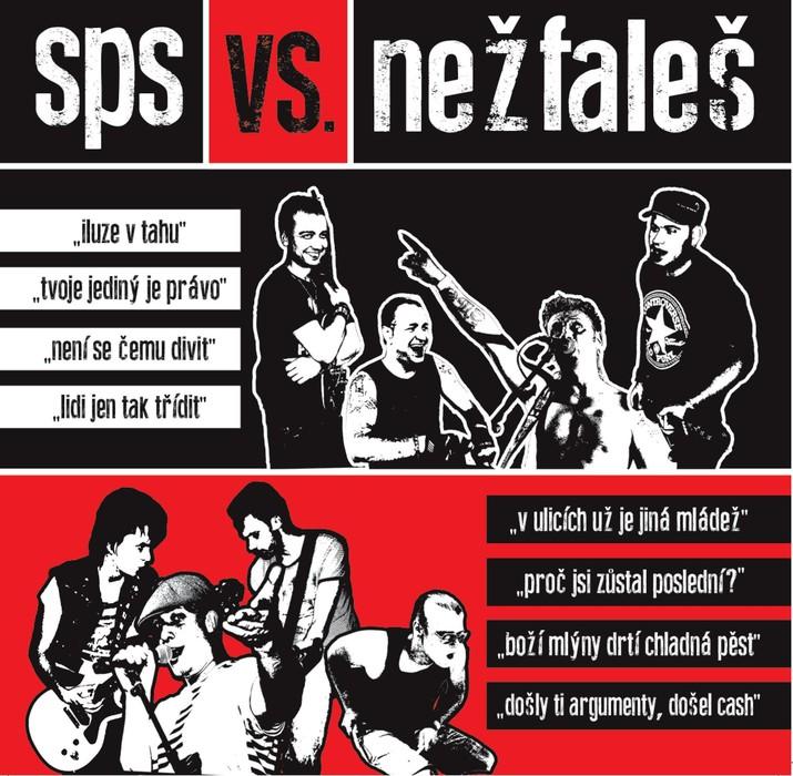 SPS vs. NEŽFALEŠ (2014)