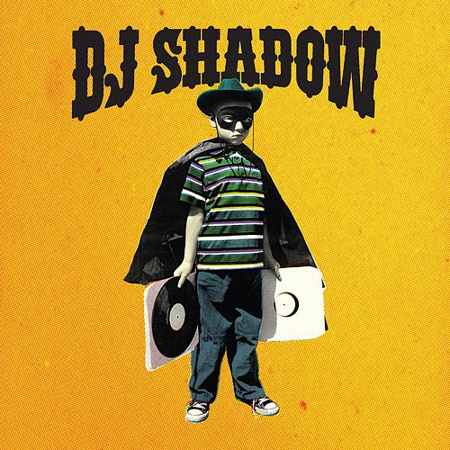 V MeetFactory sa v rámci United Islands predstaví Dj Shadow!