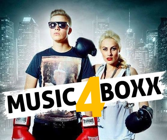 MUSIC BOXX: FRODO PŘIJEDE NA ČESKÝ FESTIVAL