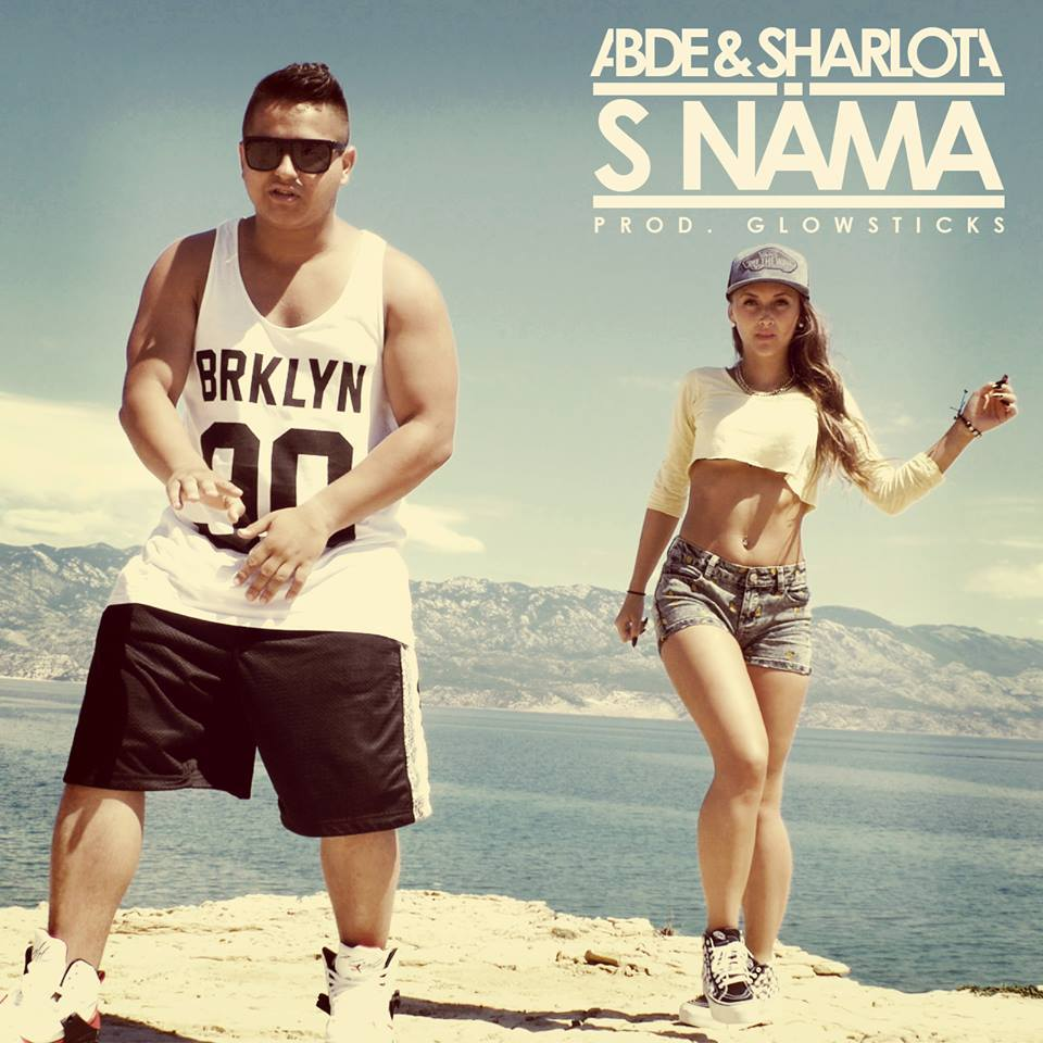 Abde a Sharlota představují svůj nový prosluněný singl S náma!