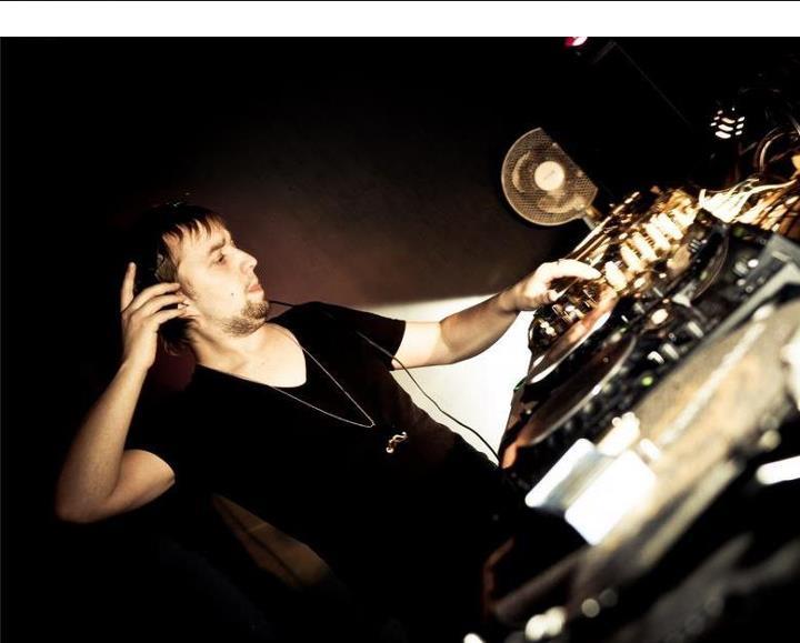 """DJ Subgate: """"… měl jsem sen asi jako každý začínající DJ…"""""""