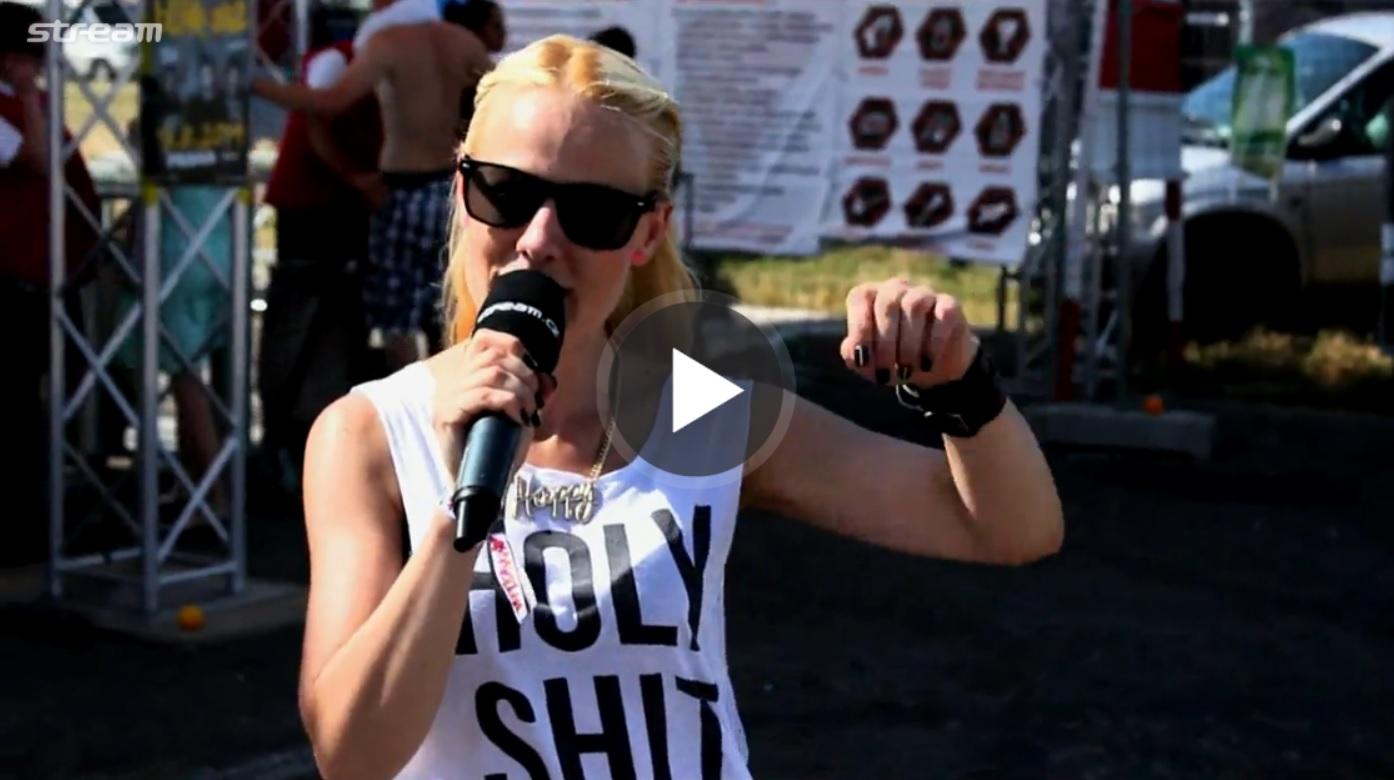 MUSIC BOXX: SPECIÁLNÍ VYDÁNÍ O ROCK FOR PEOPLE 2014