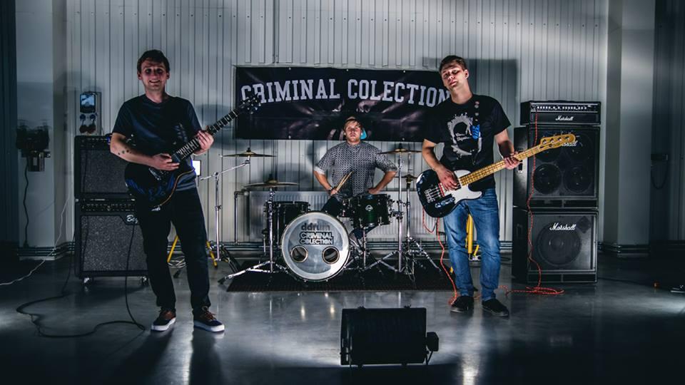 Criminal Colection nelení, zvládají turné i s premiérou klipu!