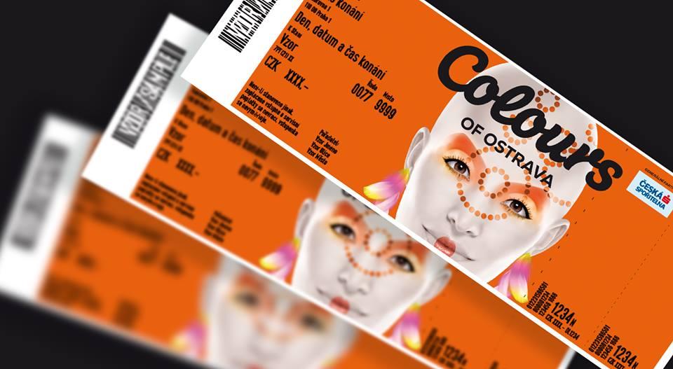 Festival Colours of Ostrava zahajuje 1. září předprodej vstupenek na rok 2015