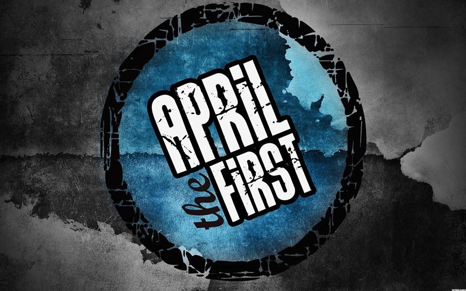 April The First představili svůj první videoklip!