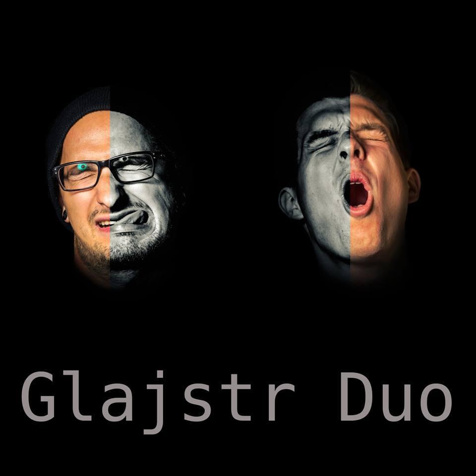 """Glajstr Duo: """"Jsme takový kompromis mezi uhlazeností a perverzí"""""""