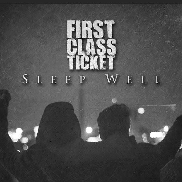 First Class Ticket zveřejnili nový videoklip k singlu Sleep Well