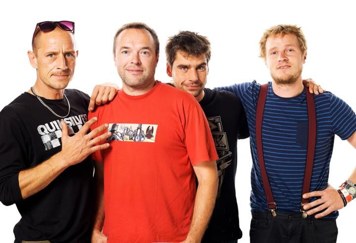 Pátý ročník Ekompilace tentokrát s Wohnout a Thomem Artwayem!