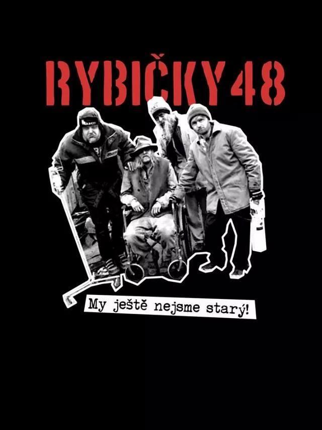 Rybičky 48 s novým klipem k písni My ještě nejsme starý!