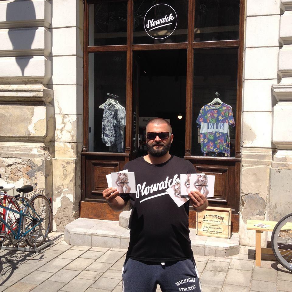 Zverinov tajný hosť albumu Ženy, Víno, Rap je legendárny pesničkár!