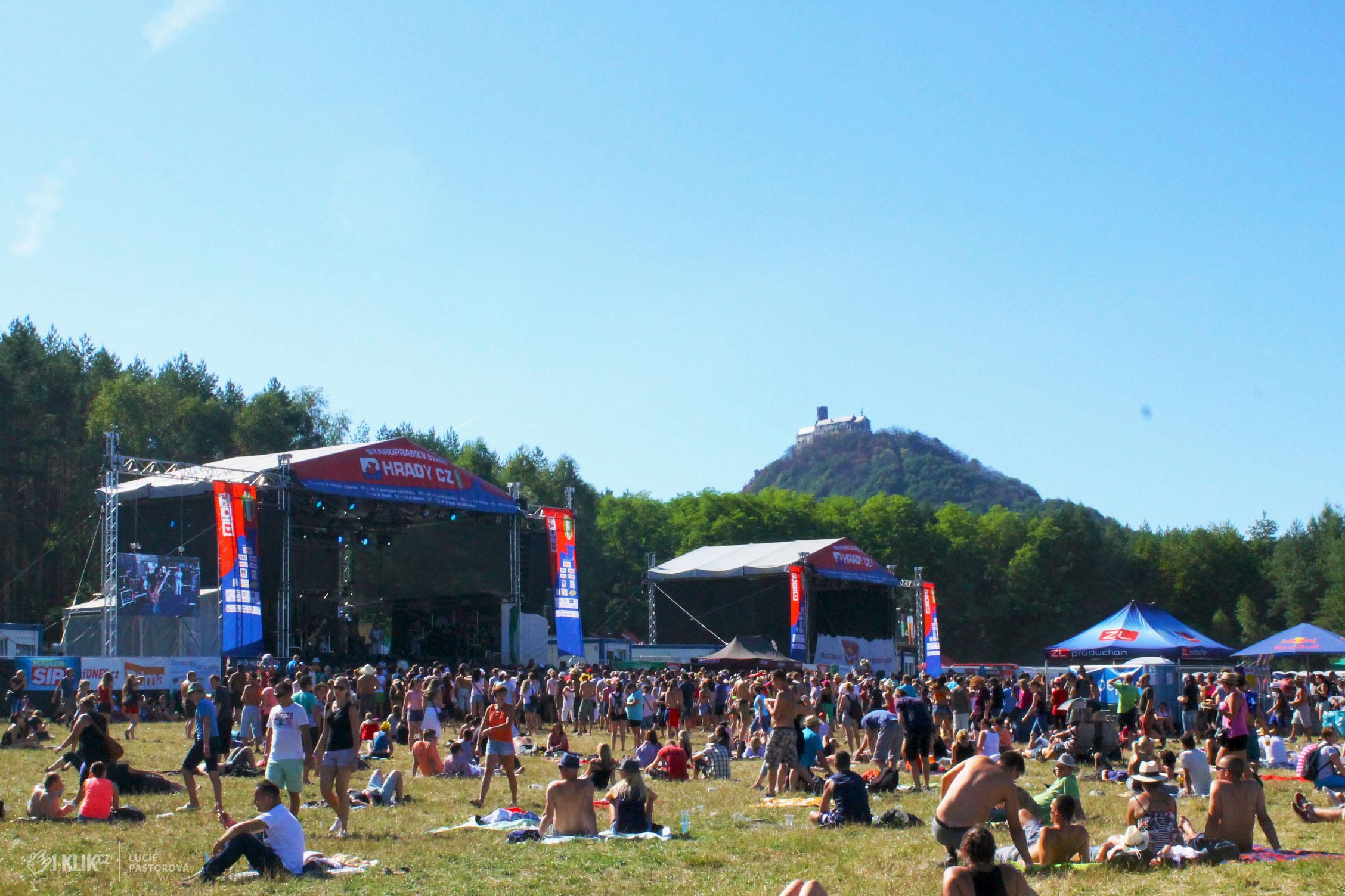 Festival Hrady CZ uzavře svou česko-moravskou tour na Bezdězu!