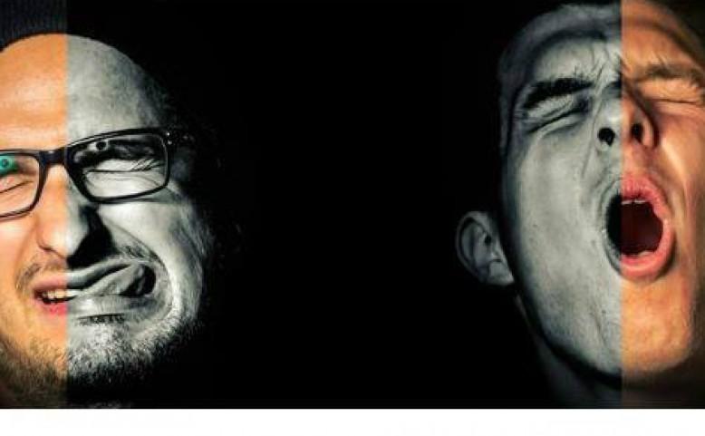 Intelektuální Porno-Pop – Glajstr Duo!
