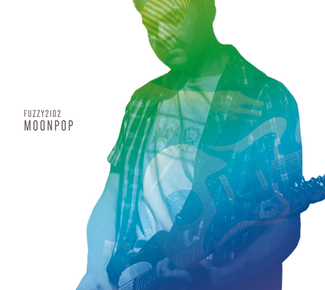 Fuzzy2102 – Moonpop (2015)