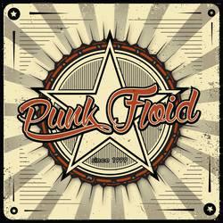Punk Floid – EP 2015
