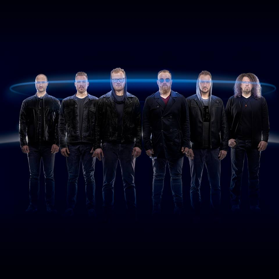 EDDIE STOILOW poutají na nové album singlem Sun Is Shining
