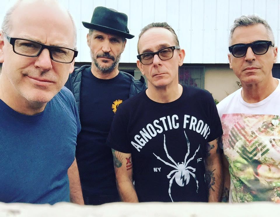 Na Aerodrome festival zamíří také kultovní pankáči Bad Religion
