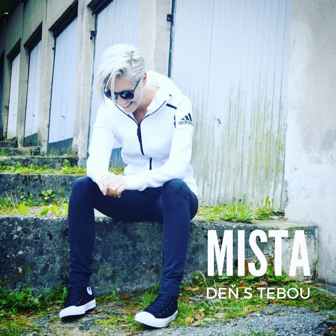 Mista má první singl ve slovenštině!