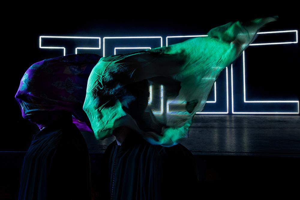 Elektronický projekt Tosca přiveze do LMB nové album!