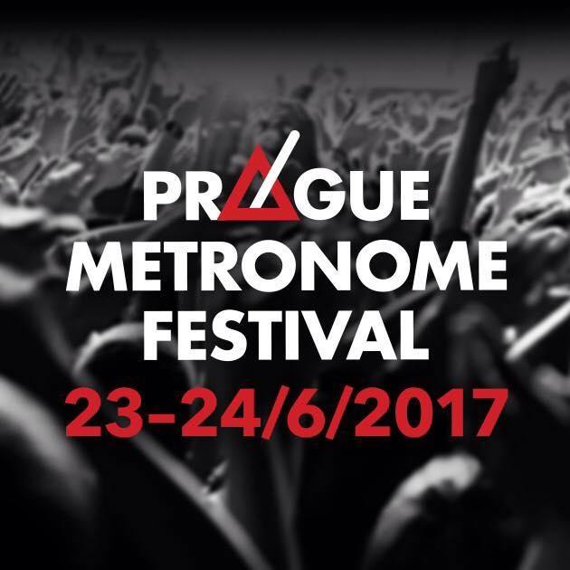 Metronome představuje doprovodný program!