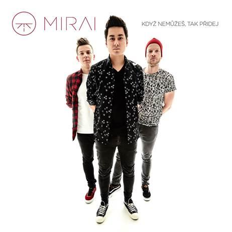 Nový klip kapely Mirai musí vidět každý!