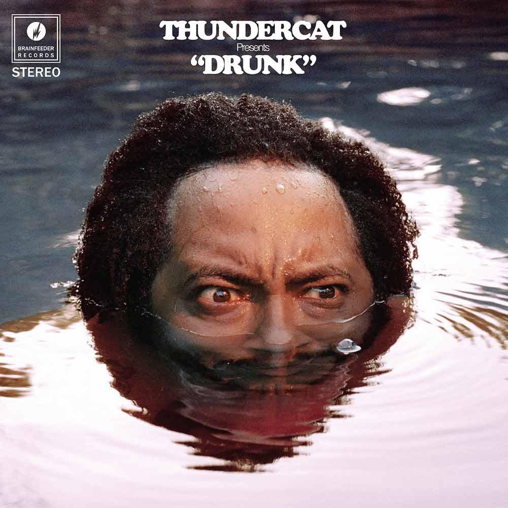 Thundercat vydá v únoru novou desku s hvězdnými hosty!