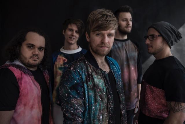 Skupina NEBE vydává nové album Souřadnice!