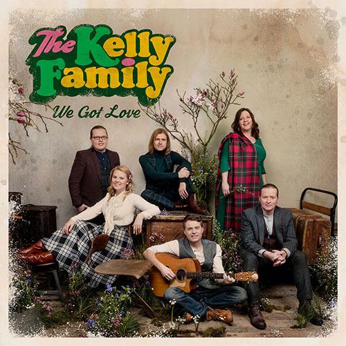 The Kelly Family jsou zpět! Zahrají v O2 Areně!