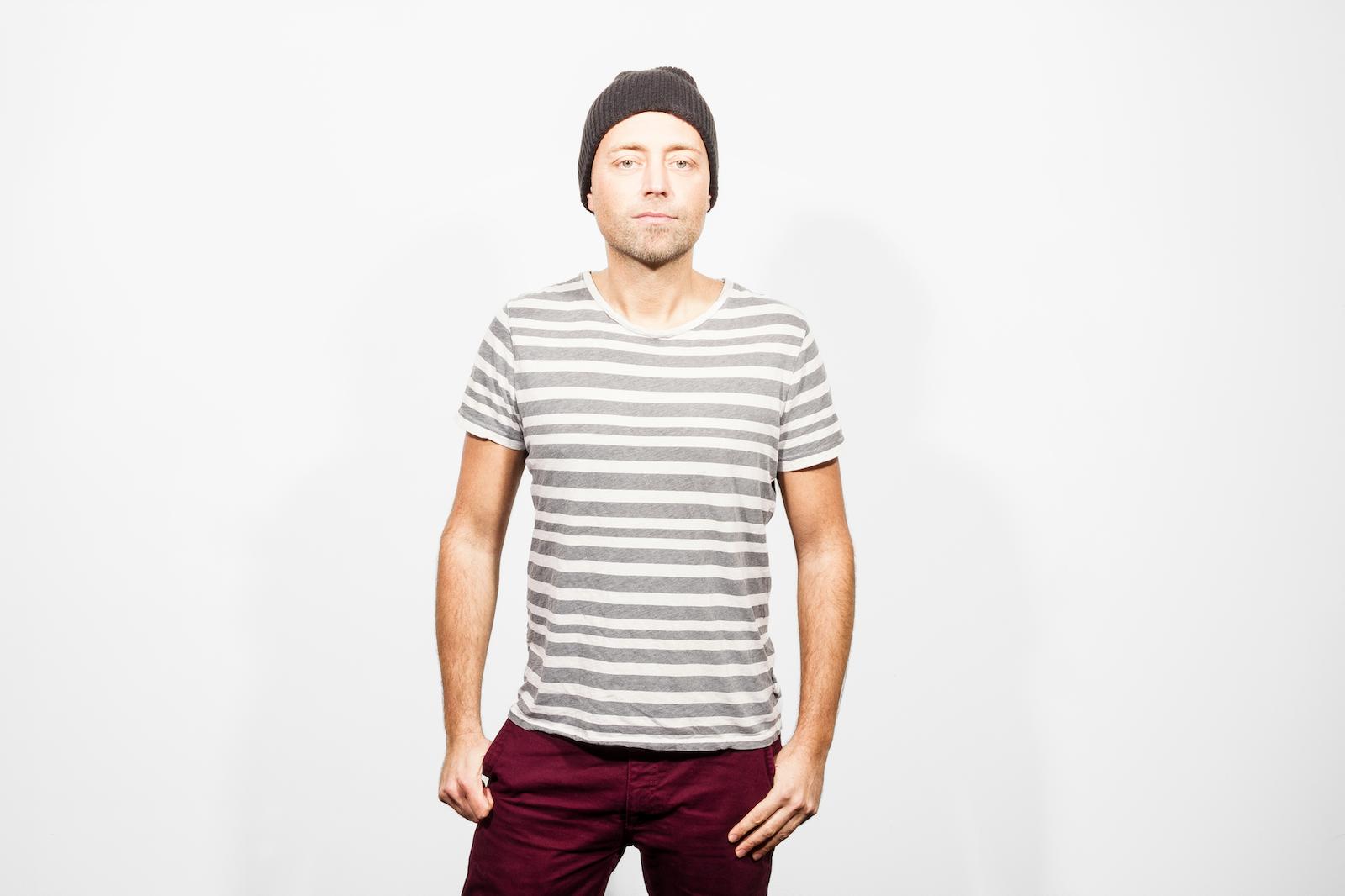 Hamburský producent H.O.S.H. přiveze v pátek Diynamic sound