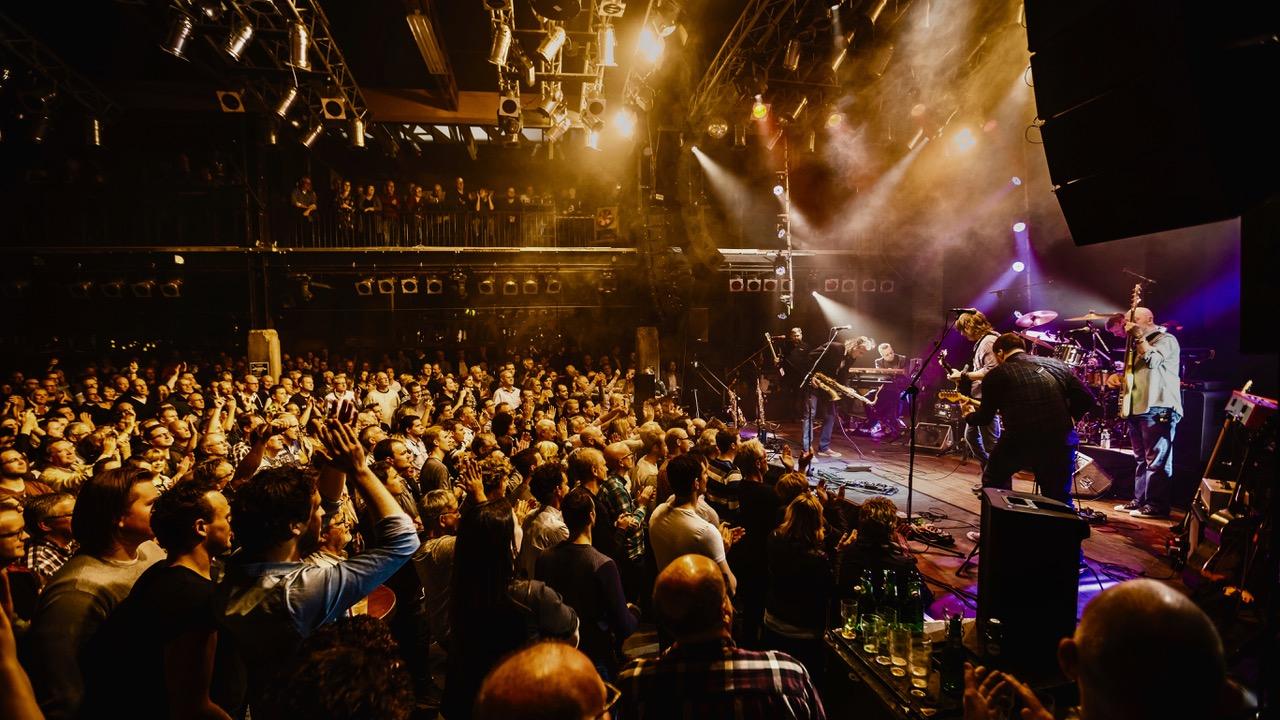 Dire Straits Experience: Našimi koncerty oslavujeme 40.výročí vzniku Dire Straits!