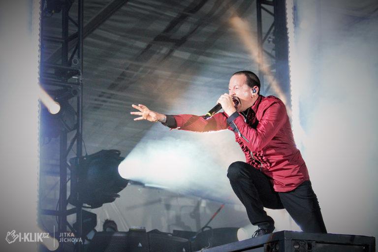 FOTO: Aerodrome Festival – Linkin Park opět v Praze!