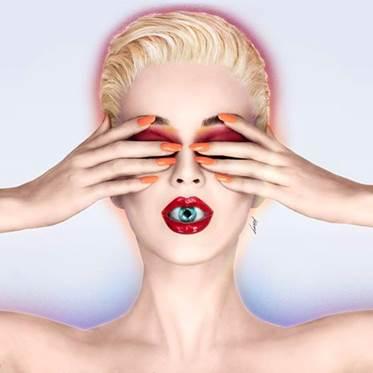 "Katy Perry dnes vydává dlouho očekávané album ""Witness""!"