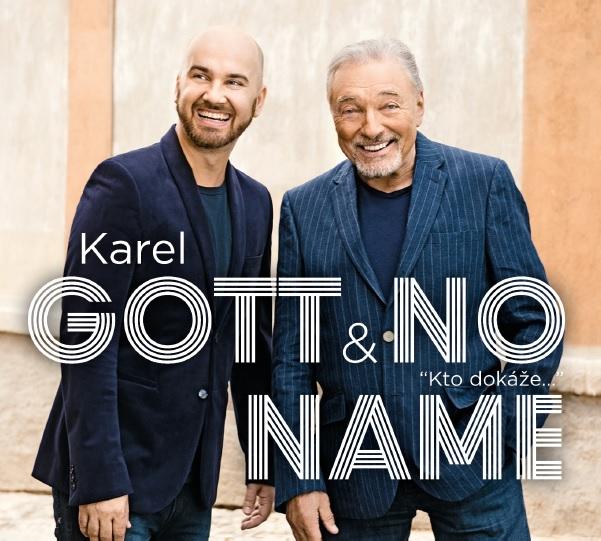 NO NAME chystají společný duet s Karlem Gottem!