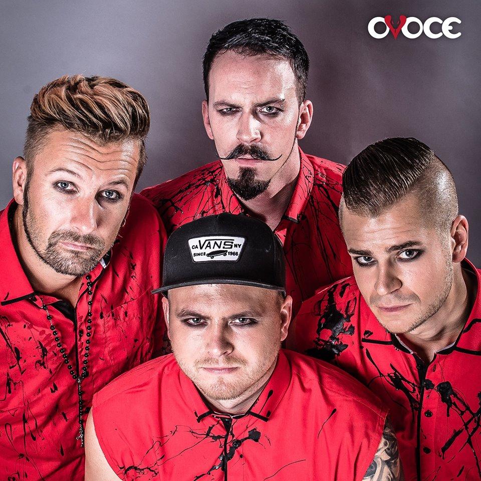 Dopiju a jdu turné kapely OVOCE!