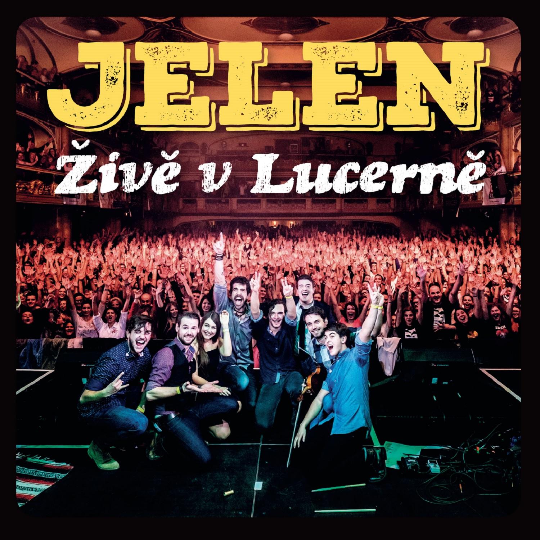 Jelen vydává první živé dvojalbum a zpěvník se všemi svými písněmi!
