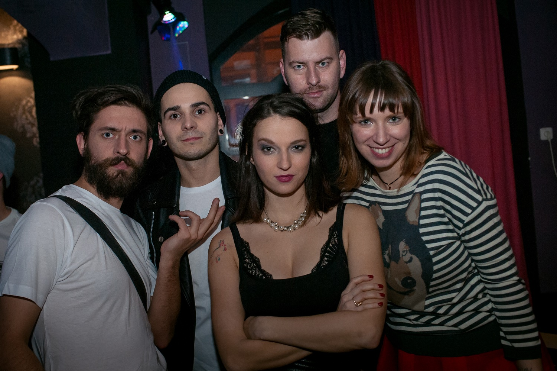 Videoklip k singlu Motýli avizuje novou desku, kterou kapela dokončuje v Berlíně!