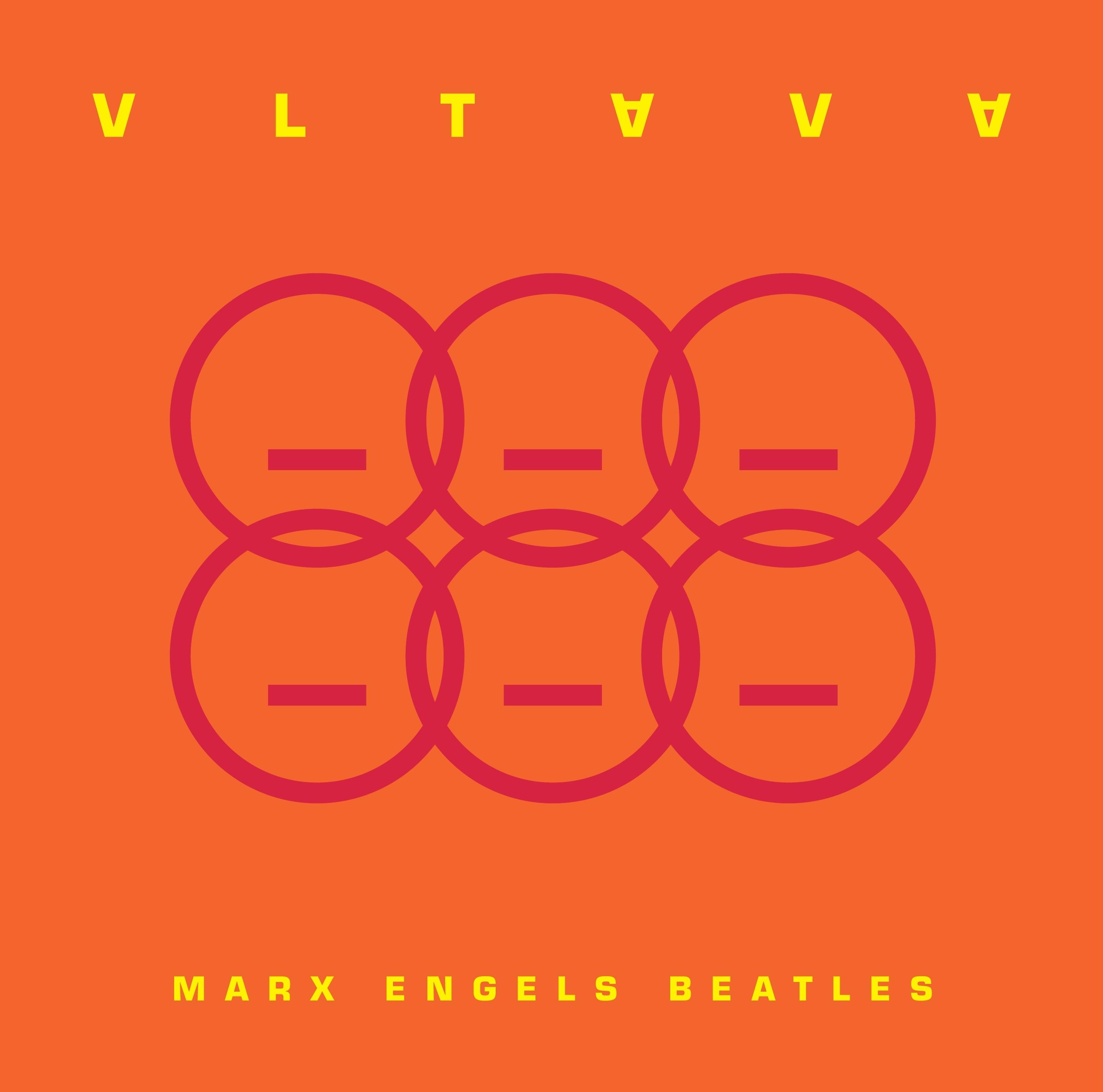 Skupina Vltava chystá speciální koncert a reedici přelomové desky. Kultovní album Marx, Engels, Beatles naživo a s hosty.