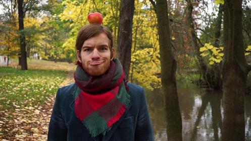 Písničkář Dan Vertígo vydává videoklip k singlu Bůhvíkam!