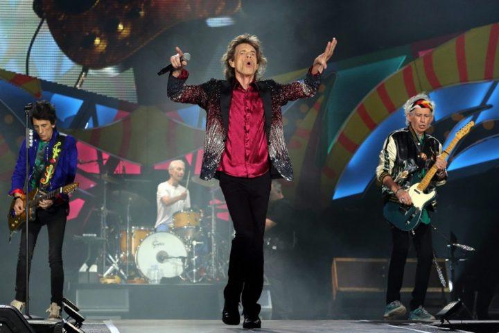 Předprodej na český koncert Rolling Stones začal. Pořadatelé vydali varování!